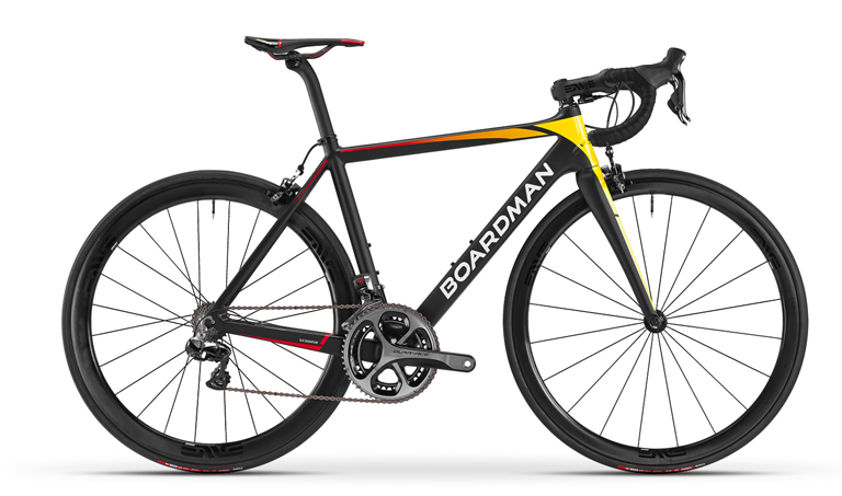 Boardman SLR Race Signature